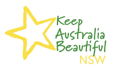 Keep Australia Beautiful NSW Logo